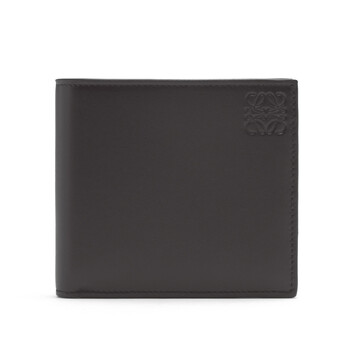 LOEWE Rainbow Bifold Wallet Multicolor/Black front