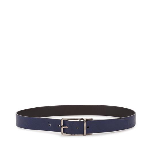 Formal Belt 3.2Cm Adj/Rev