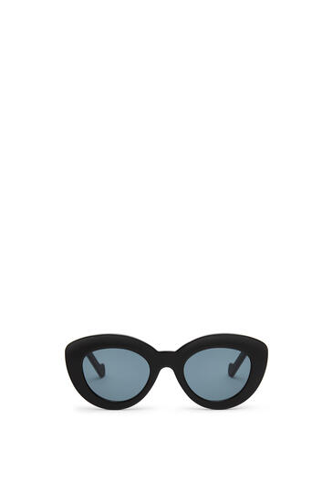 LOEWE BUTTERFLY SUNGLASSES 黑色 pdp_rd
