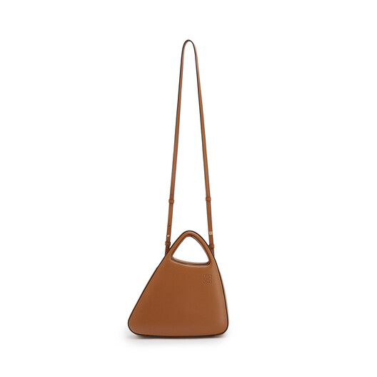 LOEWE Architects A Bag Tan front