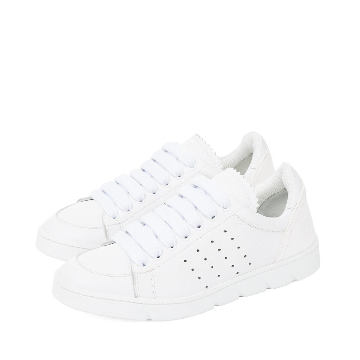 LOEWE Sneaker Blanco front