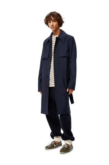 LOEWE Coat Marino front