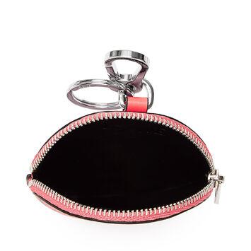 LOEWE Cookie Charm Pink Tulip/Black front