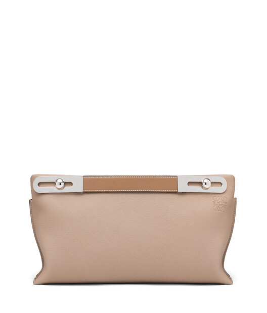 LOEWE Missy Bag Sand front