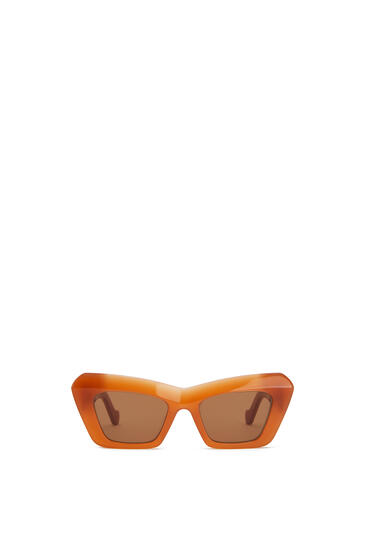 LOEWE Cayete sunglasses Apricot pdp_rd