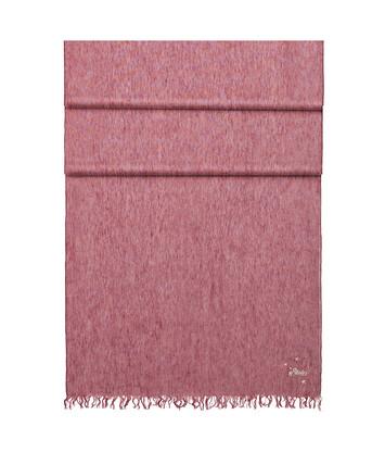 LOEWE 70X185 Paula Scarf Red front