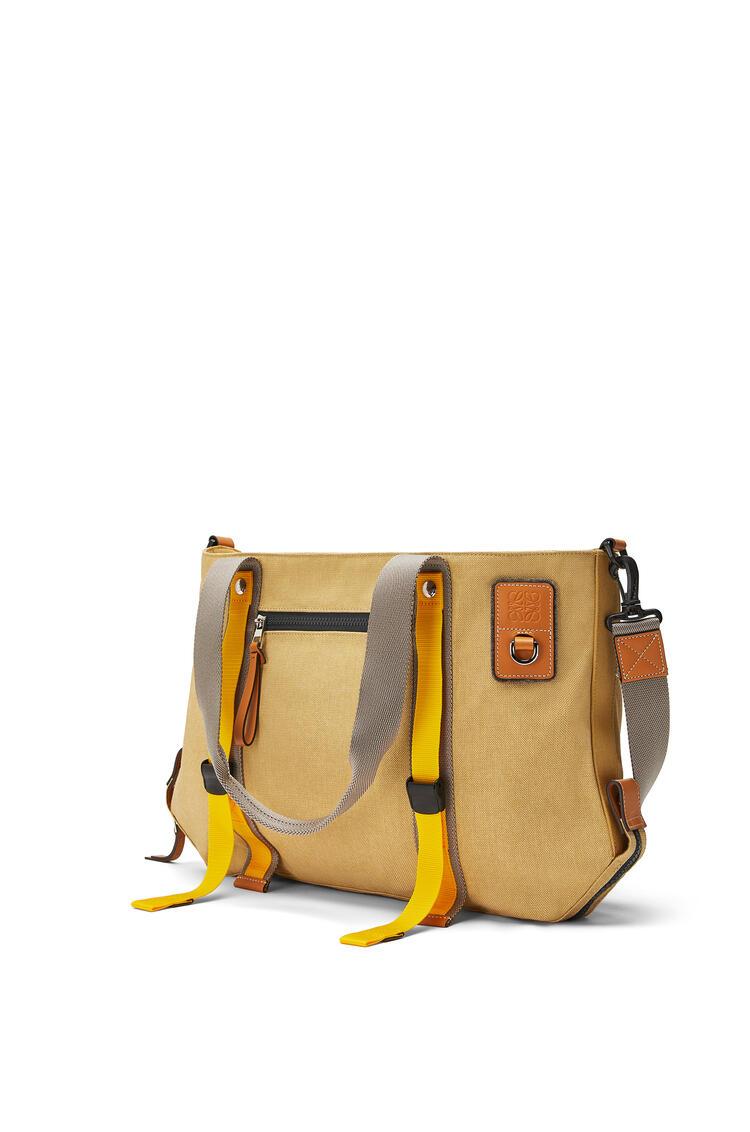LOEWE Eye/Loewe/Nature Tote Bag Gold pdp_rd