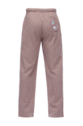 LOEWE Pyjama Trousers Dumbo Multicolor front