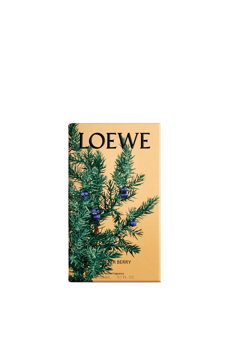 LOEWE Juniper Berry room spray Orange pdp_rd