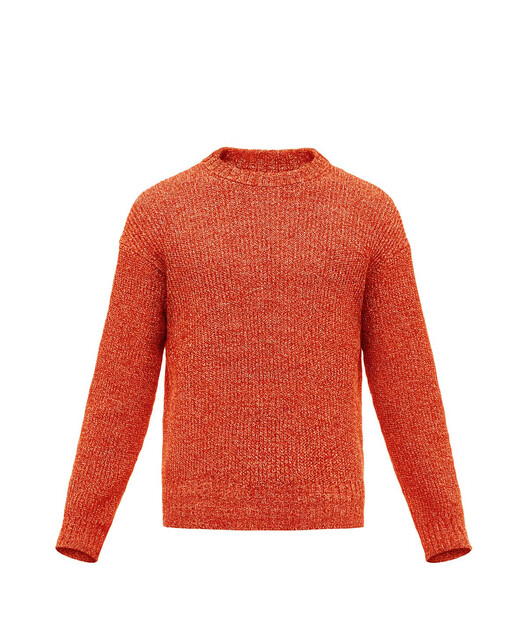 Crewneck Sweater Melange