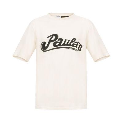 LOEWE T-Shirt Paula Calico front