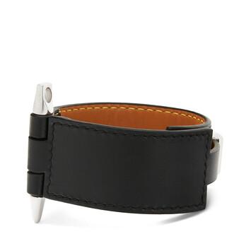LOEWE Gate  Bracelet Black front