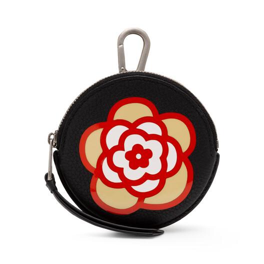 LOEWE Cookie Charm Bouquet Black/Multicolor front