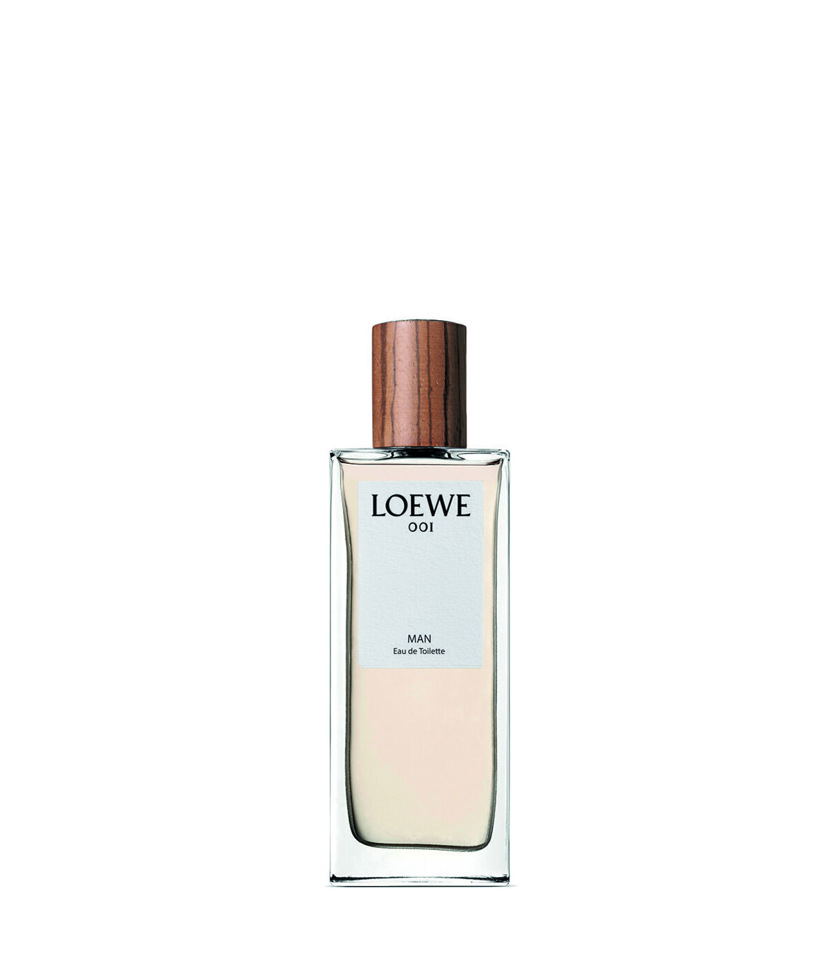LOEWE Loewe 001 Man Edt 50Ml Sin Color all