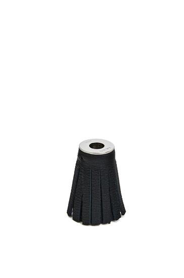 LOEWE Tassel die in calfskin Black pdp_rd