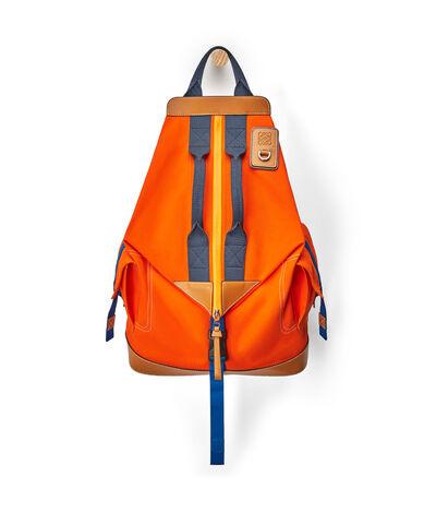 LOEWE Eln Convertible Orange front