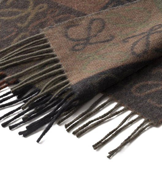 38X180 スカーフ アナグラム インライン