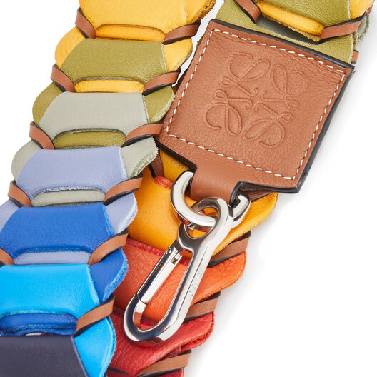 LOEWE Paula´S Circles Strap Multicolor front