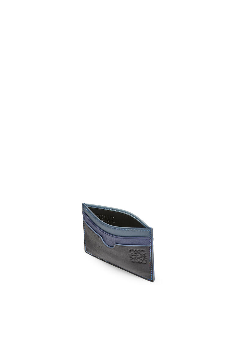 LOEWE Rainbow Plain Cardholder In Soft Calfskin Multicolor pdp_rd