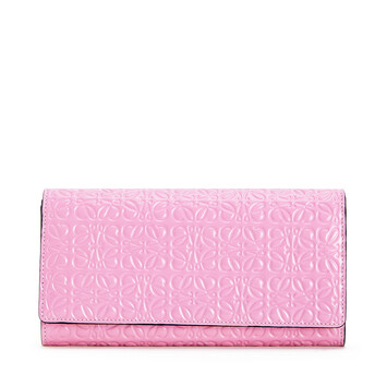 LOEWE Billetero Continental Candy front