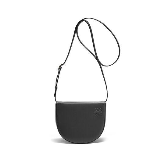 LOEWE Heel Mini Bag Black all
