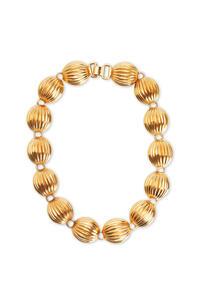 LOEWE Collar Nutshell Oro pdp_rd