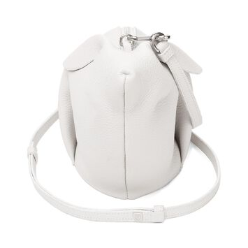 LOEWE Bunny Mini Bag 白色 front