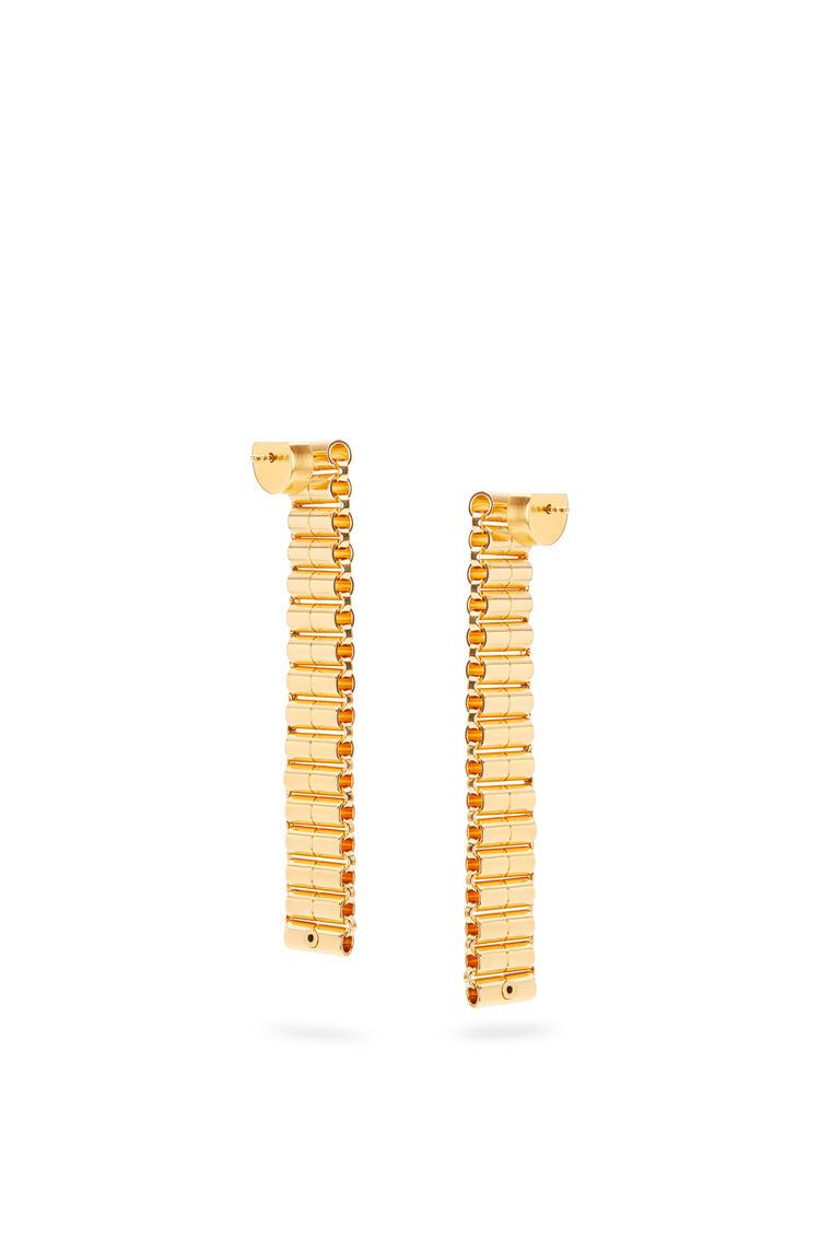 LOEWE Chain earrings Gold pdp_rd