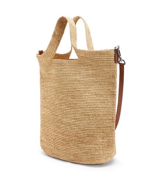 LOEWE Slit Bag 原色 front