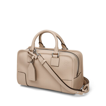 LOEWE Amazona 28 Bag Light Oat  front