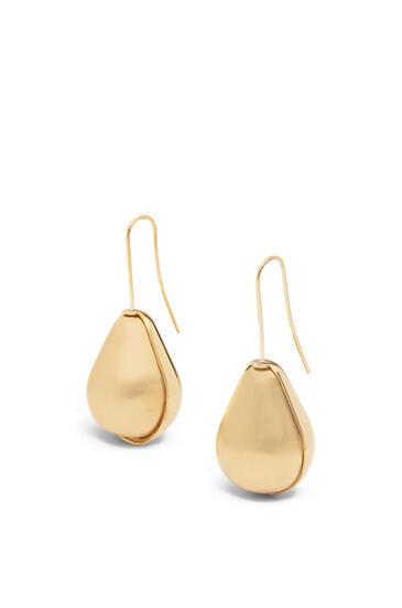 LOEWE Vermeer Earring Gold pdp_rd