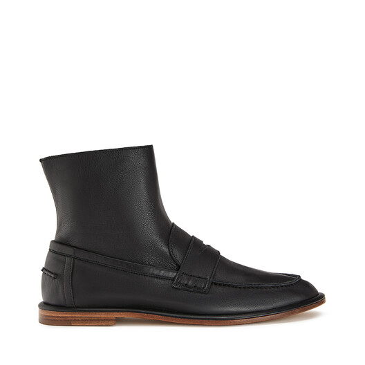 Loafer Boot