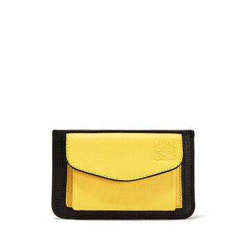 Pocket/Card Holder