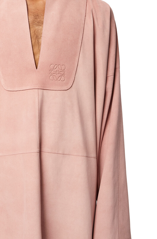 LOEWE Tunica Rosa front