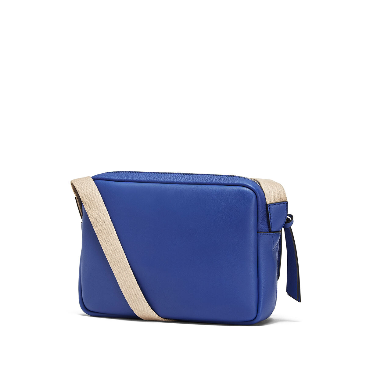 LOEWE Bolso Military Messenger Xs Azul Pacifico all