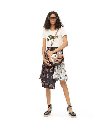 LOEWE Skirt Paula Multicolor front