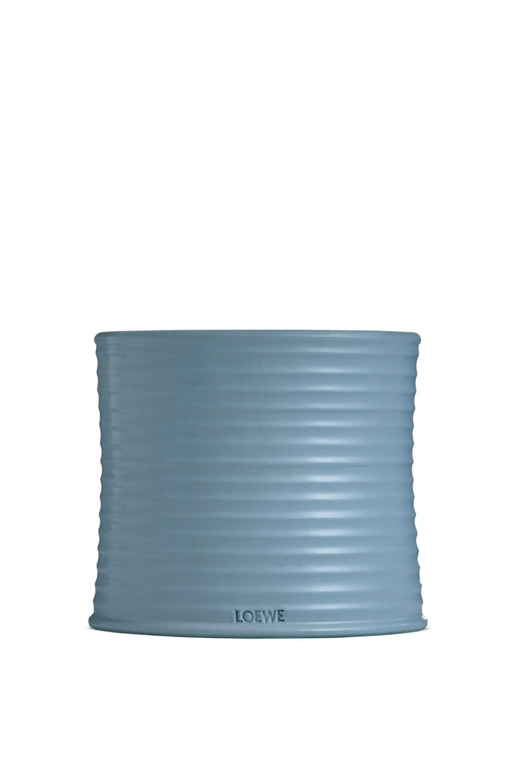 LOEWE Medium Cypress Balls candle Baby Blue pdp_rd