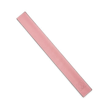 LOEWE Small Slap Bracelet Candy front