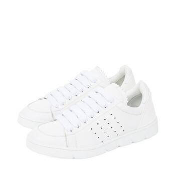 LOEWE Sneaker 白色 front