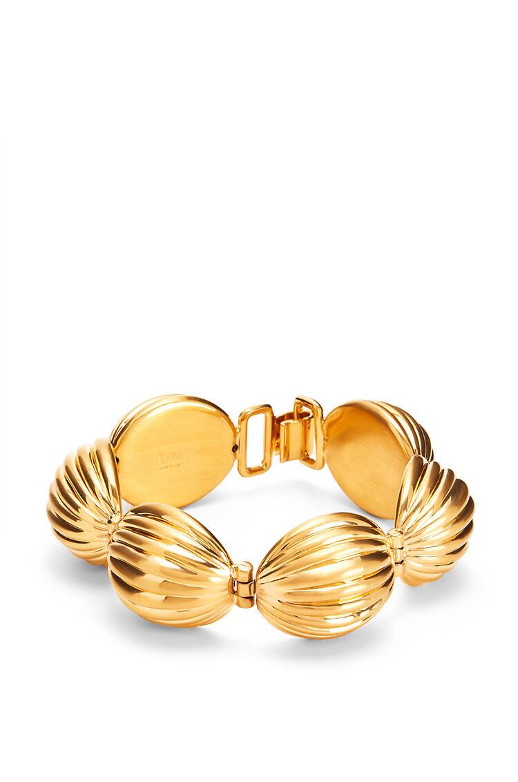 LOEWE Mini Nutshell bracelet Gold pdp_rd