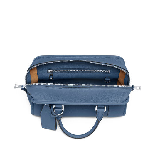 LOEWE Amazona 28 Bag Varsity Blue all