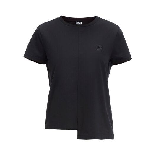 Asymmetric Anagram T-Shirt