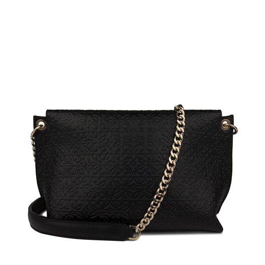 LOEWE Avenue Bag Black all