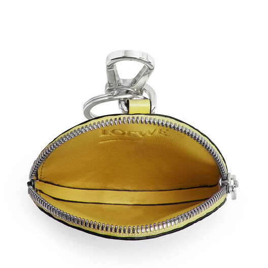 LOEWE Cookie Charm Yellow front