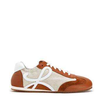 LOEWE Sneaker Sand/Caramel front