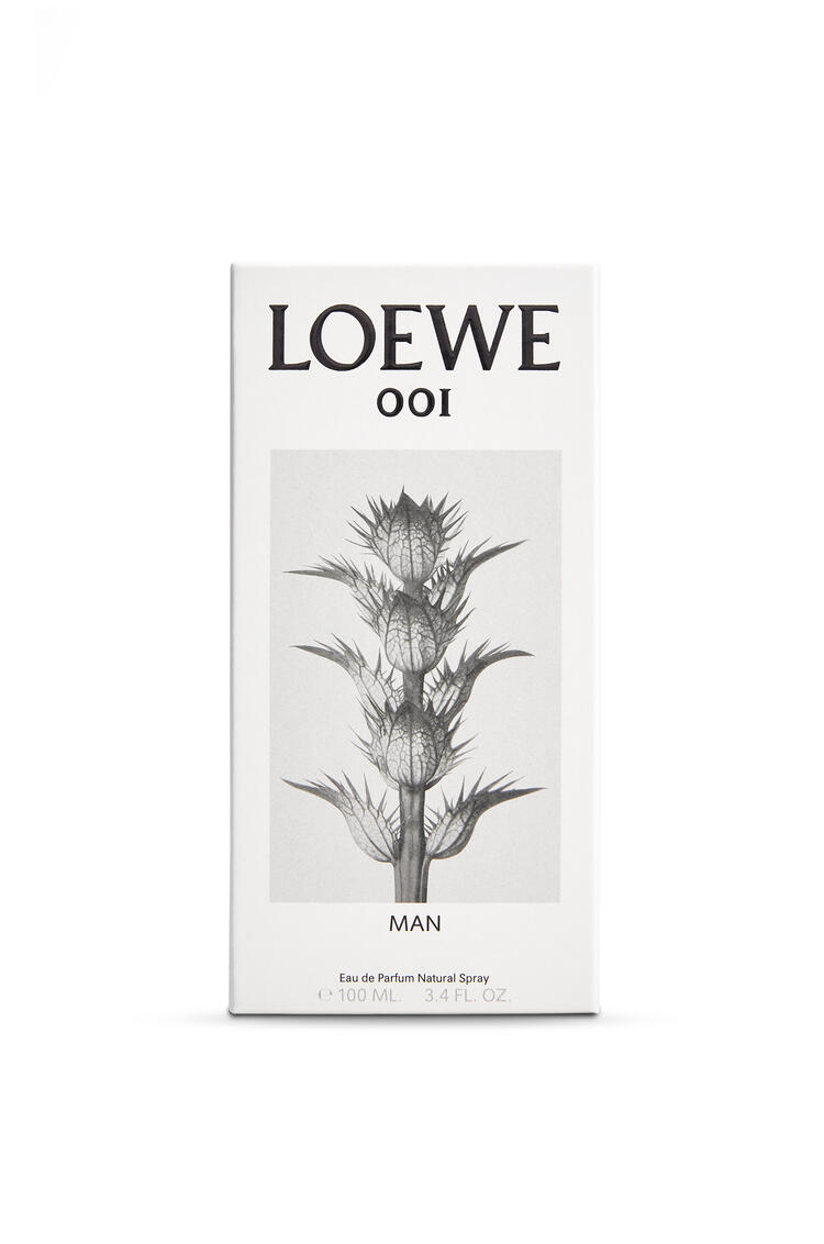 LOEWE LOEWE 001 Man EDP 100ml Colourless pdp_rd