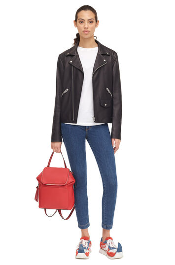 LOEWE Skinny Jeans Azul Denim front