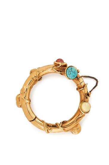 LOEWE Tree bracelet Old Gold pdp_rd