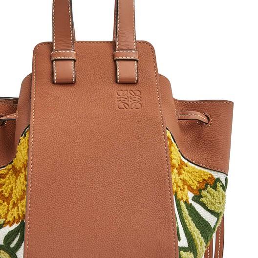 Hammock Drawstring Floral Small Bag