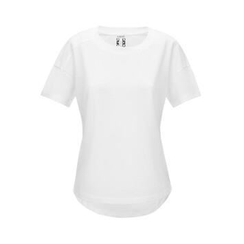 LOEWE T-Shirt 白色 front